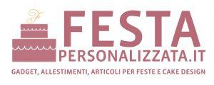 Banner FestaPersonalizzata.it - Realizziamo personalizzazioni UNICHE per i tuoi EVENTI