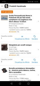 Top Venditori Made in Italy su Amazon.it