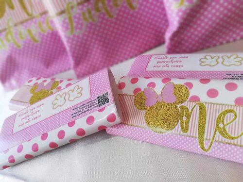 Cioccolata personalizzata al 100% per eventi